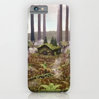 Overgrown iPhone 6 Slim Case