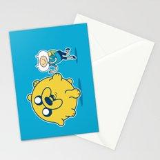 Katamari Time! Stationery Cards