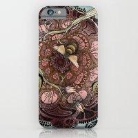 iPhone & iPod Case featuring Pollen by brenda erickson