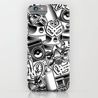 iPhone & iPod Case featuring Tool by squadcore