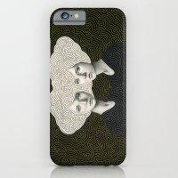Orla and Olinda iPhone 6 Slim Case