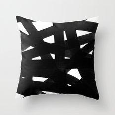 TX02 Throw Pillow