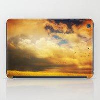 Twilight II iPad Case