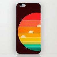 Sequence iPhone & iPod Skin