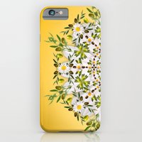 iPhone & iPod Case featuring Kaliedoscope by sudarshana