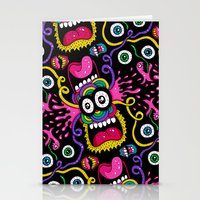 There's Something On You… Stationery Cards