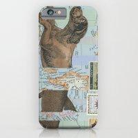 Legend Of The Merdog iPhone 6 Slim Case