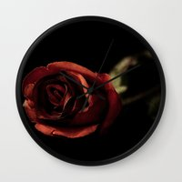 LaRose Wall Clock