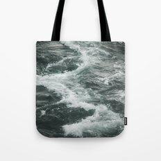 Of The Sea Tote Bag