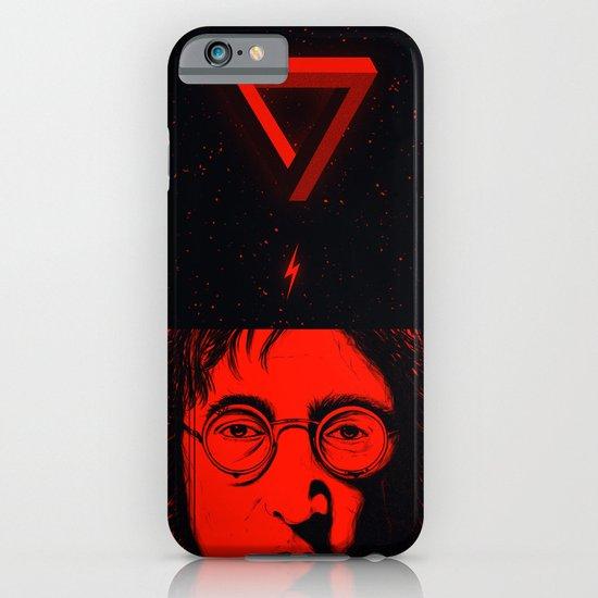 Imagine iPhone & iPod Case