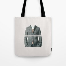 In The Heart, In The Bel… Tote Bag
