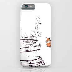 Grow Cold Now iPhone 6 Slim Case