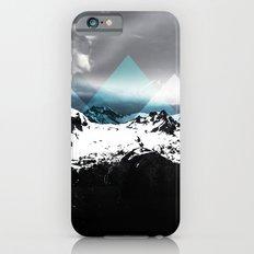 Mountains IV iPhone 6 Slim Case