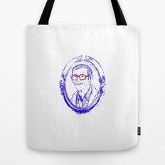 Rich Dunn It Tote Bag
