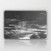 The Night Lands Laptop & iPad Skin