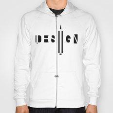 Design. Hoody