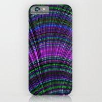 Tartan iPhone 6 Slim Case