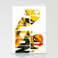 Captain Falcon Stationery Cards