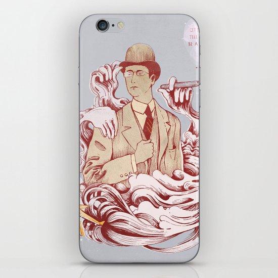 Power iPhone & iPod Skin