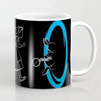 Forever Late Mug