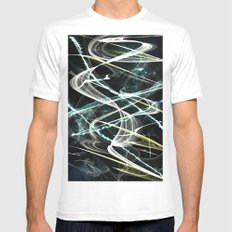Buy This! Mens Fitted Tee White SMALL