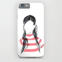 Meg iPhone 6 Slim Case