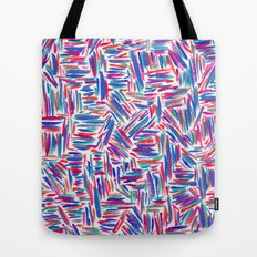 Traffic 1 Tote Bag