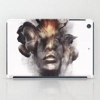 Portrait 16 iPad Case