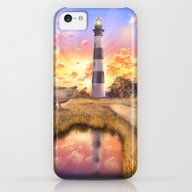 Lighthouse Landscape Sky iPhone 5c Slim Case