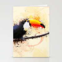 Tucano Stationery Cards