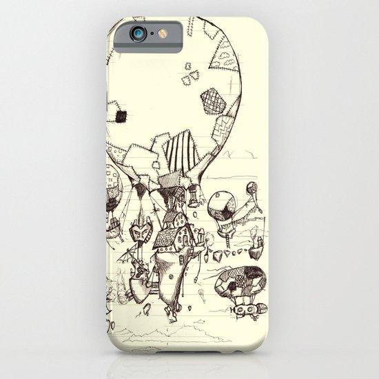 Stitchpunk iPhone & iPod Case