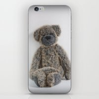 Bert iPhone & iPod Skin