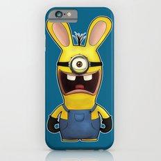 Minion Crétin Slim Case iPhone 6s