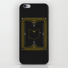 Luna iPhone & iPod Skin