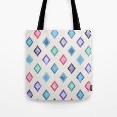 Lovely Pattern IV Tote Bag