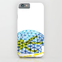 How to get out from the igloo / Cómo salir del igloo  iPhone 6 Slim Case