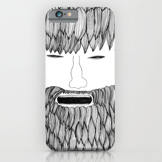 Doodle iPhone & iPod Case