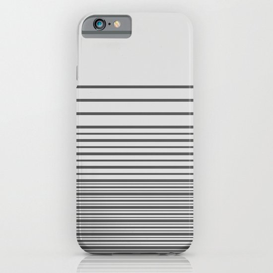 Gradient-A. iPhone & iPod Case