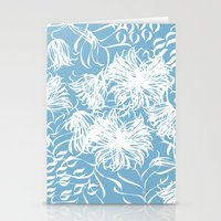 Cool Breezy Stationery Cards