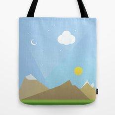 Simple plan Tote Bag