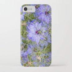 Love in the Mist Slim Case iPhone 7