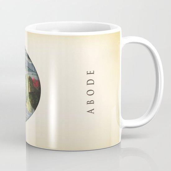abode Mug