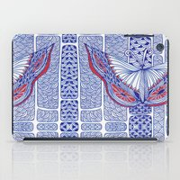 Mariposa iPad Case