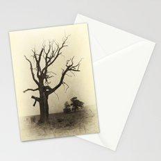 Ye Olde Tree Stationery Cards