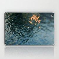 Citrine Laptop & iPad Skin