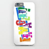 Ermagerd! iPhone 6 Slim Case
