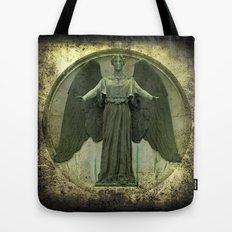 ColnaCircle Tote Bag