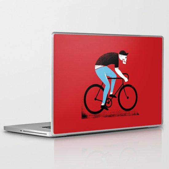 Ride or Die No. 1 Laptop & iPad Skin