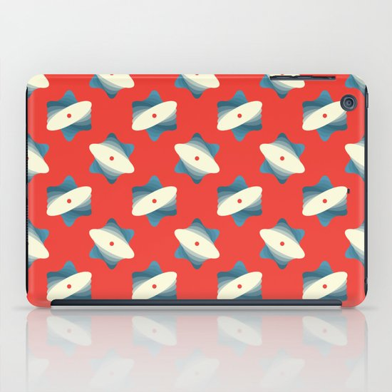 Stars Forever iPad Case