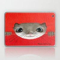 Cute Baby Squirrel Brigh… Laptop & iPad Skin